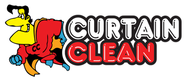 Curtain Clean - North Island
