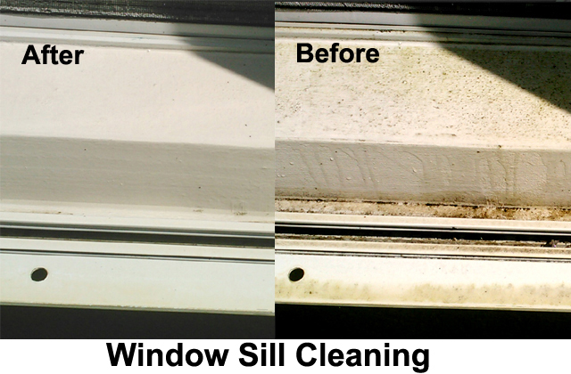 How To Remove Mould From Windows Curtain Clean North